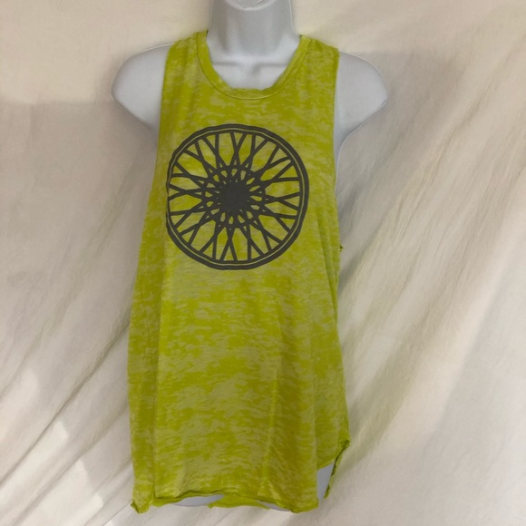 soulcycle Tops - Soul cycle shirt